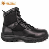 "Uniform Tactical Boots Training Nylon Leather Ankle Shoes 6"" Durable Boots"
