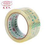 BOPP Office Stationery Tape with Super Clear Transparent Tape