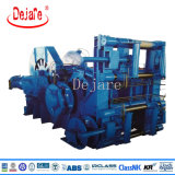 Electric Hydraulic Towing Winch Power Winch Lifting Equipment
