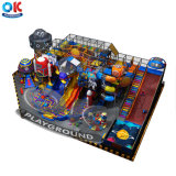 High Quality Kids Space Theme Indoor Playground