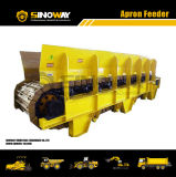Heavy Duty Apron Feeder, Mining Vibrating Feeder