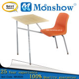 Zhejiang Moonshow, Wholesale School Desk with Chair of School Furniture