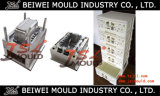 OEM Custom Injection Plastic Drawer Cabinet Mould