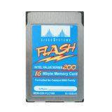 Cisco Flash Card Intel Value Series 200 16MB Memory Card for Catalyst 6000 Family