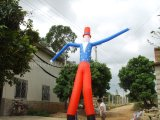 Sky Dancer, Uncle Sam Air Dancer, Sky Man, Advertising Air Dancer, Inflatable Air Dancer (K1004)