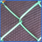 Wholesale Cheap PVC Coated Chain Link Wire Mesh