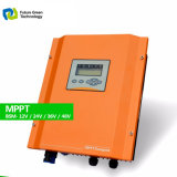 48 Volt OEM Brand Name 50A MPPT Solar Charge Controller