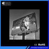 P3.91mm High Contrast Ratio SMD RGB Rental LED Display Screen