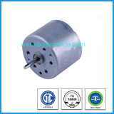 24mm High Torque Permanent Magnet Brushed DC Motor 12V, 24V, 36V, 40V, 48V, 60V Power