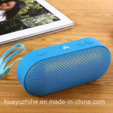 Mini Bluetooth Speaker with FM Support TF and USB Flash