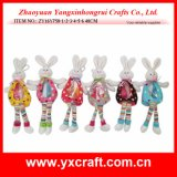 Easter Decoration (ZY16Y758-1-2-3-4-5-6) Easter Friend Gift Handmade Gift Clutch Bag