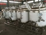 Large Model Stainless Steel Home Nano Pub Factory Beer Brewery Equipment Beer Brewing System Micro Brewery System