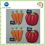 2015 Professional Production Eco-Friendly Soft PVC Fridge Magnet (JP-FM001)