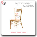 Wholesale Wedding Gold Banquet Chiavari Chair (AT-05)