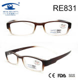 2017 Wholesale Gradient Fashion Reading Glasses (RE831)