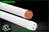 9W 2ft LED T8 Tube Natural White UL Listed