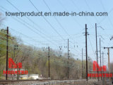 Catenary Pole for Power Transmission (MGP-CP007)