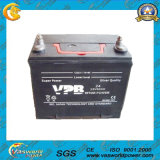 Wholesale 12V60ah Car Battery for Car Starting