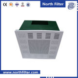 Operating Room Air Supply Outlet HEPA Filter Box