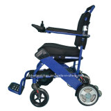 Light Weight Electric Folding Wheelchair