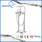 Elegant Popular Best Price Moveable Bathroom Floor Mounted Shower Faucet