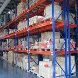 Warehouse Storage Steel Heavy Duty Pallet Rack /Shelf