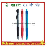 Retractable Gel Ink Pen for Logo Pen