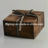 Hot Sale Competitive Price Delicate Wood Gift Box