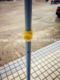 220cm Outdoor Beach Umbrella Parasol for Advertising (BU-0048W)