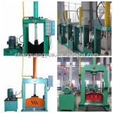 Rubber Sheet Cuttig Machine/ Tyre Cutter for Rubber Recycling Line