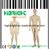 Fashion Muscle Display Male Mannequins