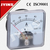 AC DC 60*60mm Analog Ammeter/Panel Meter