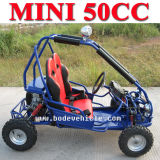 Electric Kids Mini Go Cart 50cc