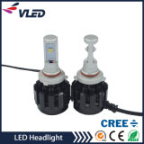 2016 New Technology Wholesales Price 12~24V Car/Truck LED Headlight H4 H7 H11 H13 9004 9005 9006 9007 Fast Shipment