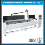 CNC Glass Shape Edging Machine for Frameless Glass