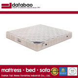High Carbon Fine Steel Spring Mattress with Foam for Hotel and Home (FB701)