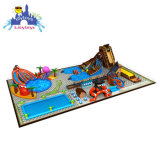 Inflatable Amusement Park Big Playground