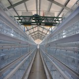 China Factory Poultry Laying Hens Used Layer Battery Chicken Cage