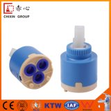 High Quality 35mm Not Idling Single-Seal Low Basin Upc Faucet Cartridge