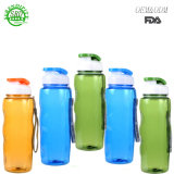 Snap Joint Plastic Portable Water Cup with Filter