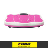 Newest Design Todo Full Body Vibration Plate for Body Slimming