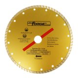 "230mm (9"") Cutting Disc Turbo Diamond Blades"