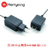 UL Ce Certified AC DC Adapter 24V 400mA AC Power Supply Adapter