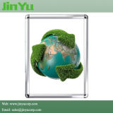 32mm Aluminum Snap Frame Poster with Round Corner