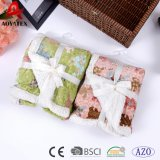 """Reasonable Price Thick Baby Blanket 30""""*40"""" High Quality Micromink Double Ply Baby Blanket"""