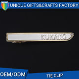 China Wholesale Manufacturer Custom Tie Clip for Gift