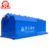 Szl 4-1.25MPa Double-Drum Horizontal Coal Fired Steam Boiler