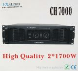 High Power Bass Power Amplifier CH7000