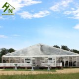 Customized Size Clear Transparent Marquee Wedding Tent