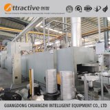 Mechanical Recycling Type Non Stick Cookware Coating Equipment with Automatically